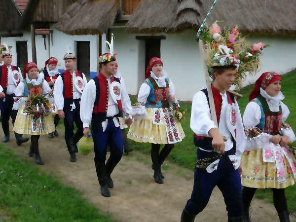Us et coutumes tchèques