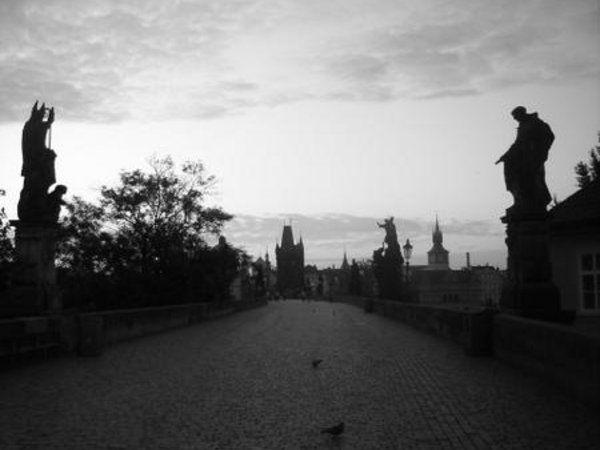 Voici les photos d'une amoureuse de Prague qui ne manque plus d'y revenir tous les semestres :)