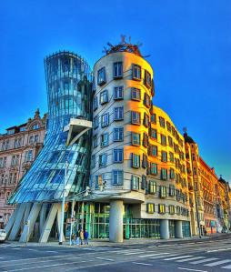 Prague écrit Pragues, une faute commune