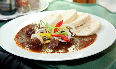 Recette de cuisine typique tchèque – le goulasch