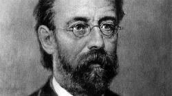 Bedrich Smetana grand compositeur tchèque