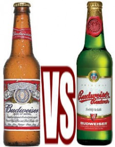 Budweiser-versus-Budvar