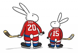 mascottes-coupe-monde-hockey