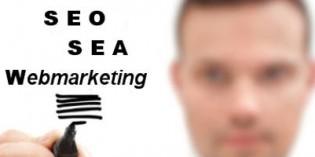 Offre d'emploi – Consultant Senior SEO et webmarketing
