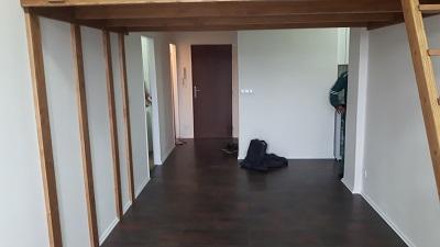 Studio à louer 30m² metro Dejvicka, Prague 6