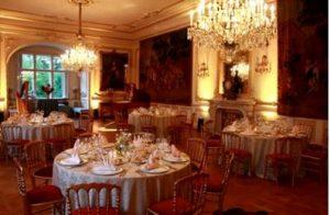 Palais Buquoy Ambassade de France à Prague