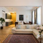 appart de luxe à louer à Prague
