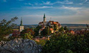 Moravie